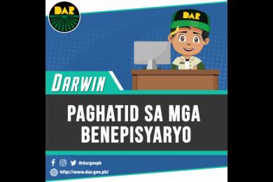 #AskDarwin 2.5