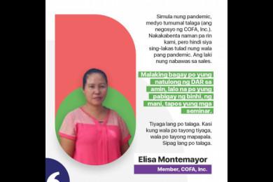 WOMEN'S MONTH SPECIAL: ANG MGA MANIGONG MANNALON NG COLAYO, BANI