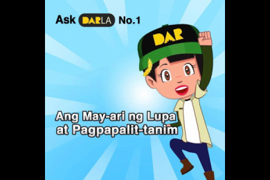 Maari bang utusan ng may-ari ng lupa o nagpapaupa na palitan ng magsasakang umuupa ang kanyang mga pananim sa pangkomersiyong mga pananim?