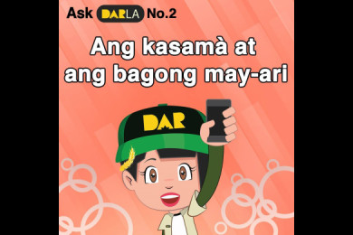 Nawawalan ba ng karapatan ang kasama kapag ibinenta ng may-ari ang kanyang lupa?