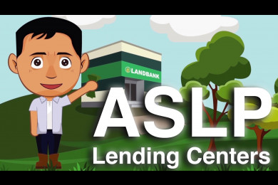 Accessible and Sustainable Lending Program for Small Farmers.