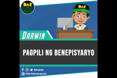 Ang may-ari ba ay may karapatang pumili at magtakda ng magiging benepisyaryo sa kanyang lupa?