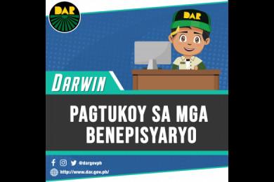 Sino ang may katungkulan sa pagsala ng mga Agrarian Reform Beneficiaries (ARBs) sa kanilang mga sakahin?