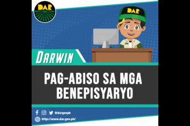 Paano malalaman kung ikaw ay napili bilang Agrarian Reform Beneficiary (ARB)?