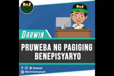 Anong dokumento ang magpapakita na ang ARB ay may-ari na ng iginawad na lupa?