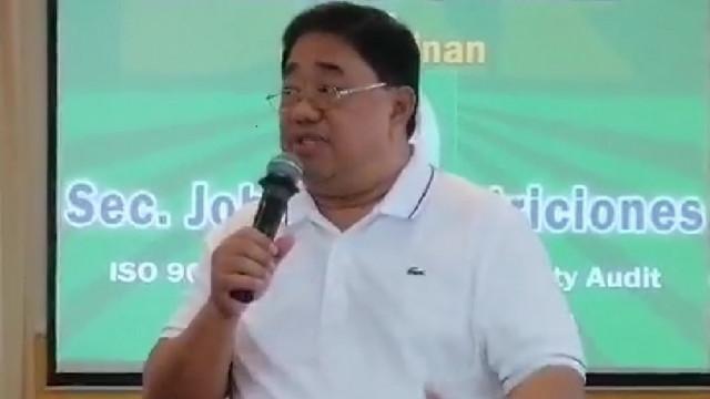 DAR-Pangasinan vies for international certification