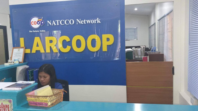 Second time's the charm for Biliran Coop