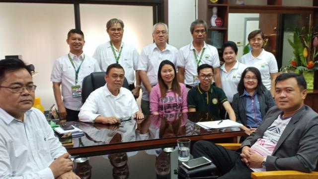 DAR Central Visayas inks P11.4 M deal for farm tools