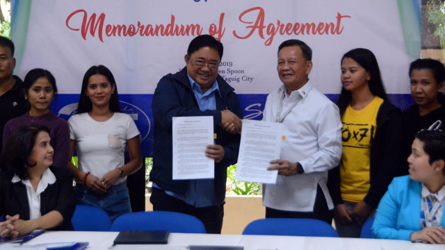 DAR, TESDA to enhance farmers' entrepreneurial skills