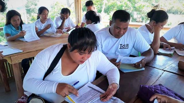 DAR cites TESDA-certified Cadiz City ARB-graduates