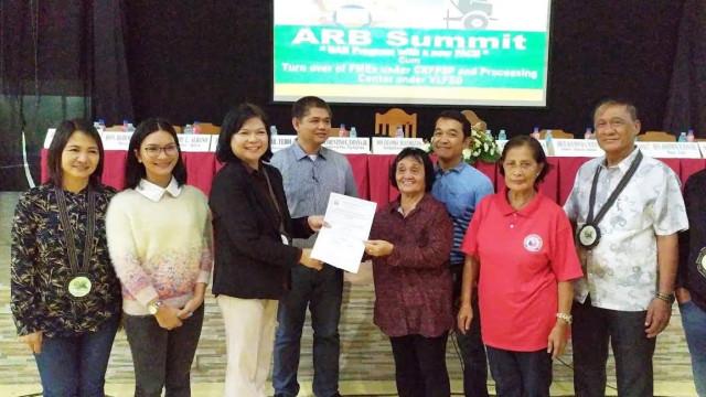 DAR empowers Apayao farmers
