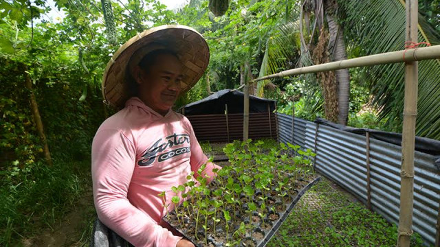 StARCM makes farming a promising profession