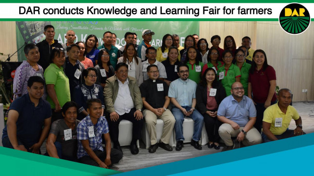 Castriciones imparts value of sharing in learning fair.
