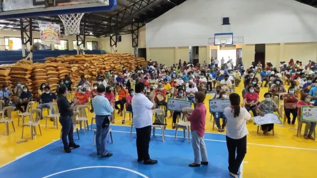 Vlog Episode 15 - DAR activities report in Cuyapo and Talavera, Nueva Ecija.