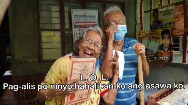 Vlog Episode 16 - DAR activities report in Rodriguez, Rizal.