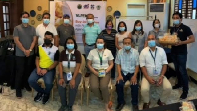 Pangasinan gov't agencies commit to secure farmer cooperative's license to operate