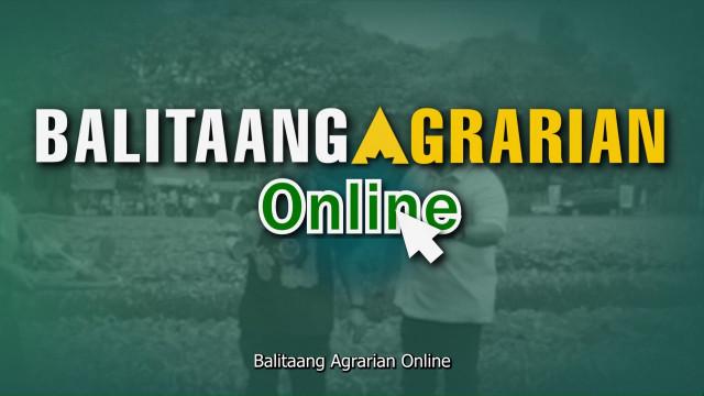 Balitaang Agrarian Online 16.