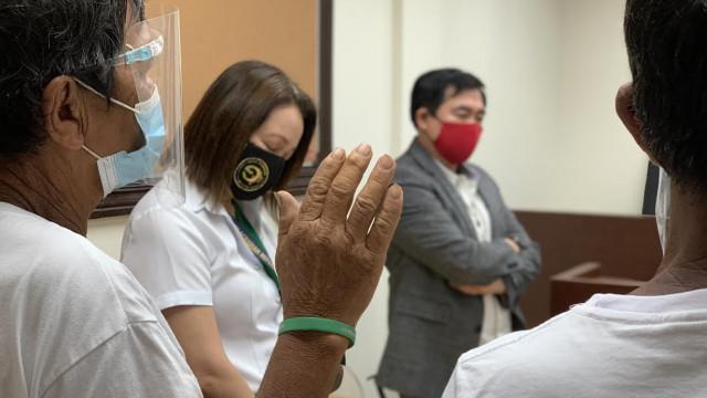 49 Pangasinense farmers sworn-in as qualified farmer-beneficiaries of CARP