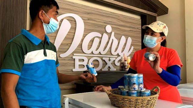Ilocos region ARBOs increase profits amid the pandemic