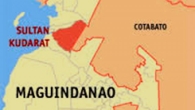 170 thousands - hectare for CARP beneficiaries in Sultan Kudarat