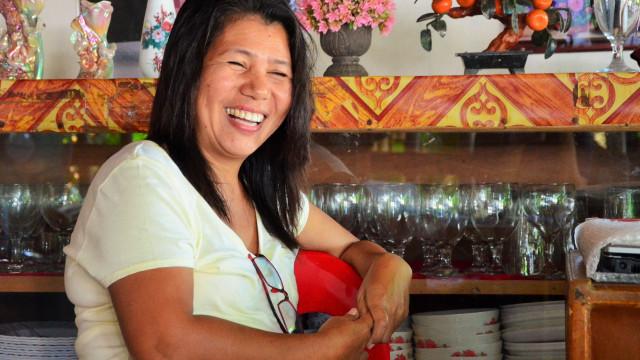 Pait at Tamis : Pagkamit sa Ginhawang Ninanais